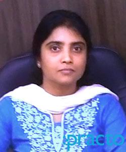 Dr. R.kalpana - Ophthalmologist