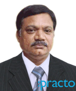 Dr. P Durai - Diabetologist