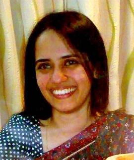 Dr. Sneha Sathe - Gynecologist/Obstetrician