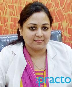 Dr. Subarna Saha - Dentist