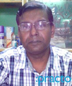 Dr. Pallab Pratim Dwari - Dentist