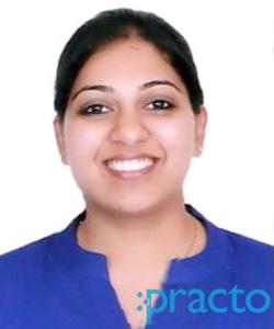 Dr. Nalini Jain - Dentist