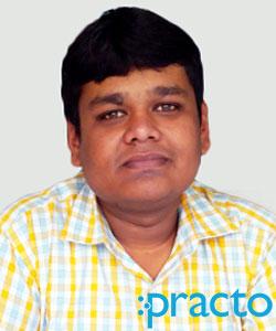 Dr. Rupak Sinha - Dentist