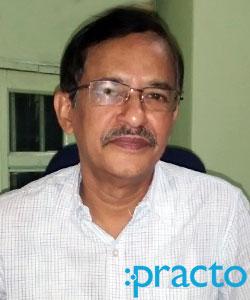 Dr. Sanjit Lal Das - Dentist