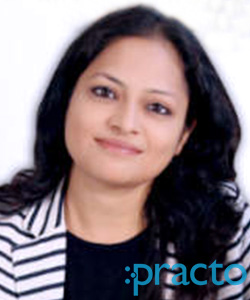 Ms. Monika Gupta - Dietitian/Nutritionist
