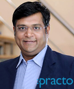 Dr. Anand Palimkar - Ophthalmologist
