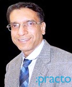 Dr. Harirama K Acharya - Neurologist