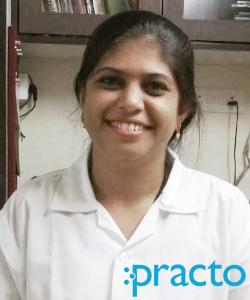 Dr. Seema Manish Moghe - Dentist