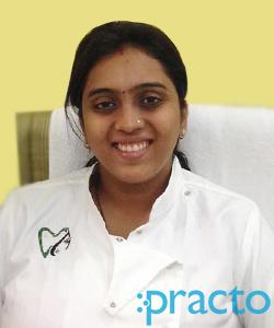 Dr. Madhura kad-Jadhav - Dentist