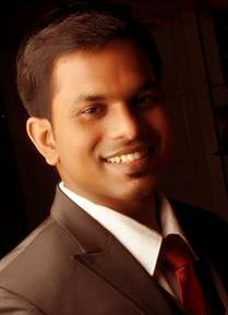 Dr. Vinodh kumar.P - Dentist