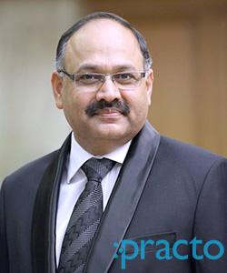 Dr. S K Mundhra - General Physician
