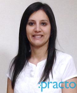 Dr. Radhika Lekhi - Dentist