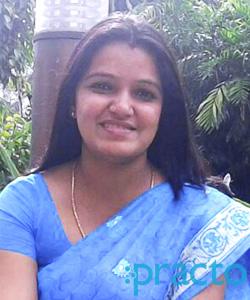 Dr. Priyanka Shamanth (PT) - Physiotherapist