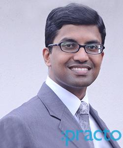 Dr. Ravi Nayak - Orthopedist