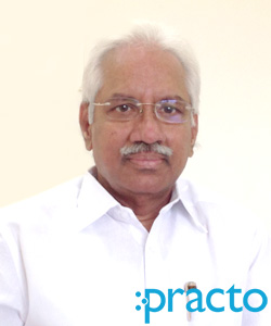 Dr. Darasani Ramakrishna Reddy - Homeopath