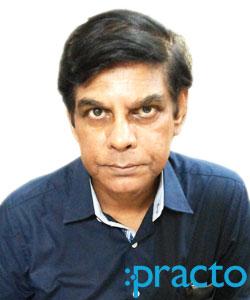 Dr. Arabind Kr. Shah - Orthopedist