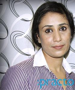 Dr. Mona Modi - Dentist