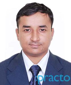 Dr. Satya Prakash Mishra - Dentist
