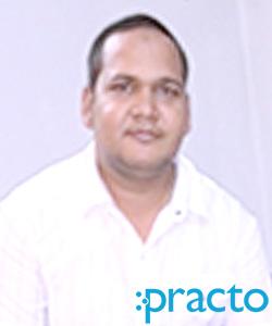 Dr. Saifullah Rayeen (PT) - Physiotherapist