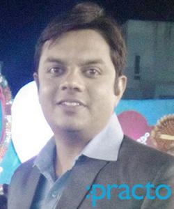 Dr. Mahesh Bagrecha - Dentist