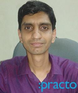 Dr. Satyaprakash Mahajan - Dermatologist