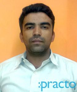 Dr. Pranav kumar k. Gosavi - Dentist