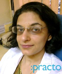 Dr. Meenu Narang - Physiotherapist