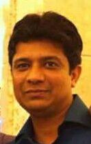 Dr. Nitin Jain - Pediatrician