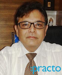 Dr. Manoj Gulhane - Neurologist