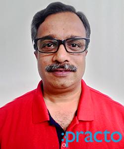 Dr. Umesh Nagapurkar - Psychiatrist