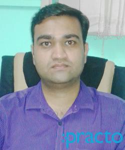 Dr. Amit Kele - General Surgeon