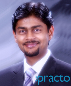 Dr. Darshan Hiralal Vora - Dentist