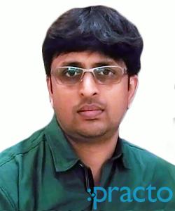 Dr. Sunil Suresh Karale - Cosmetologist
