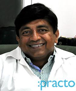 Dr. Rajendra Kadam - Dentist