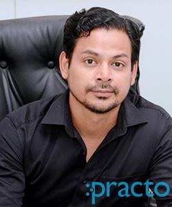 Dr. Nitin Tiwari - Dermatologist