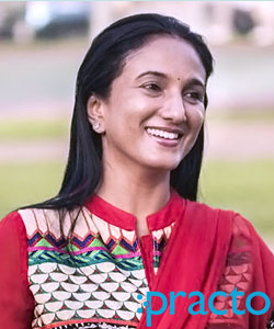 Dr. P. V. Anuradha - Gynecologist/Obstetrician