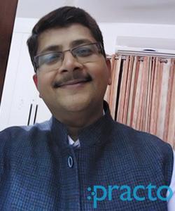 Dr. Manoj Munjal - Orthopedist