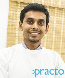 Dr. Rahul Visvanathan - Dentist