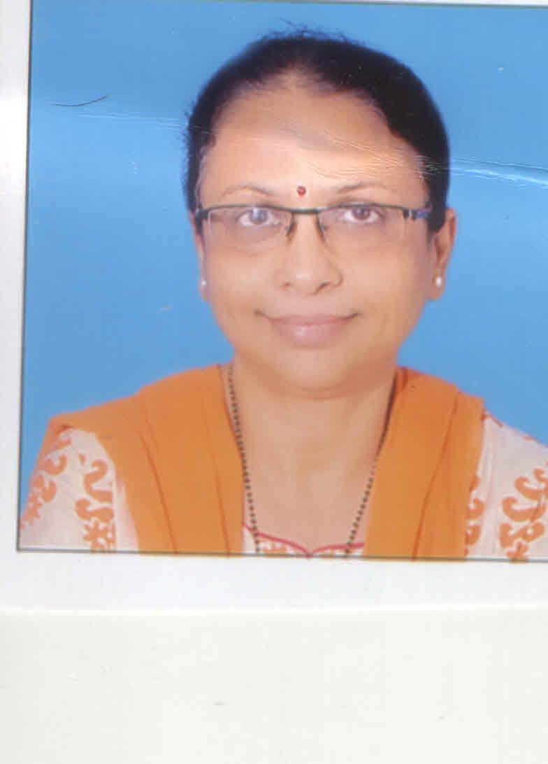 Dr. Bina Kamath - Gynecologist/Obstetrician
