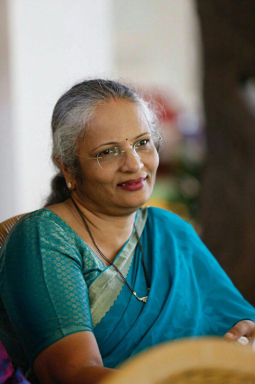 Dr. Shubhalatha Shetty - Gynecologist/Obstetrician