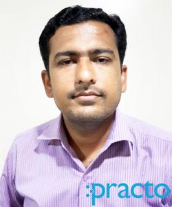 Dr. Rupesh G. Dugad - Dentist
