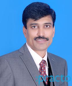 Dr. D Senthil Kumar - Dentist