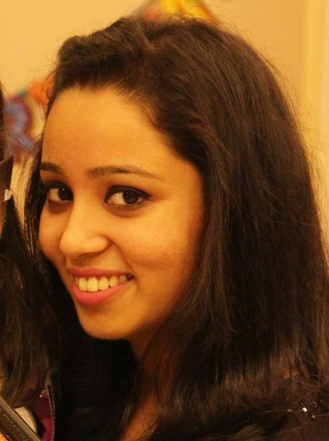 Dr. Prachi Shah - Dentist