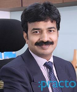 Dr. S. Vijay Kumar - Orthopedist