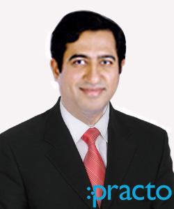 Dr. Ram Bhupal Rao - Plastic Surgeon