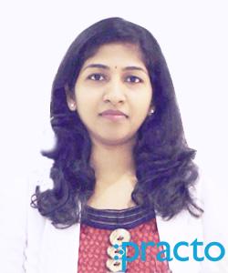Dr. Keerthana - Dermatologist