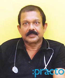 Dr. Siddar Pandiyan - Ear-Nose-Throat (ENT) Specialist