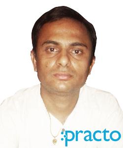 Vd. Pravin Deshmukh - Ayurveda