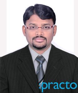 Dr. Deepak Rout - Acupuncturist
