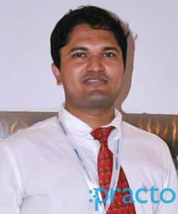 Dr. Abhijeet Khade - Dentist